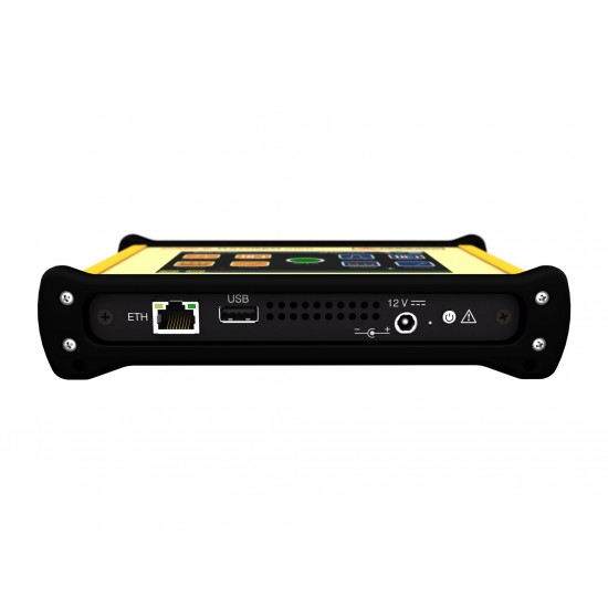 PROMAX RANGER Mini Fiber Koaksiyel DOCSIS Analizörü