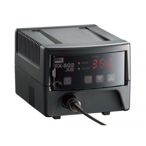 GOOT RX-802 AS Lehimleme İstasyonu