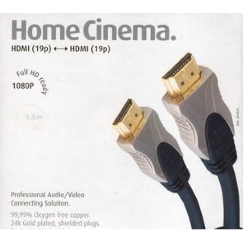 IRENIS HDMI Kablo HomeCinema serisi 1m