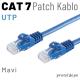 IRENIS CAT7 Ethernet Network İnternet Lan Kablosu, 10 Metre