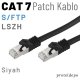 PACIFIC Cat7 S/FTP Halojensiz (LSNH) Patch Kablo 2m